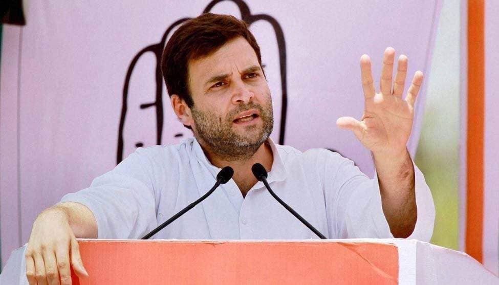 Rahul Gandhi has 'Rafale phobia', uses derogatory language for PM Narendra Modi: BJP