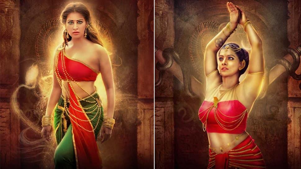 Varalaxmi Sarathkumar to play a glamourous role in Naga Kanya