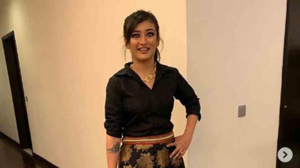 Akshara Haasan terrific to work with: Shiv Pandit