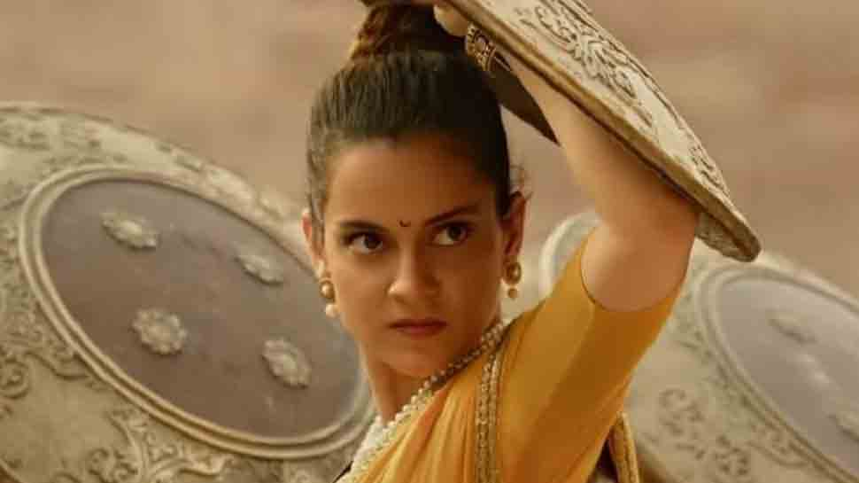 Kangana Ranaut's Manikarnika: The Queen Of Jhansi witnesses significant growth in earnings