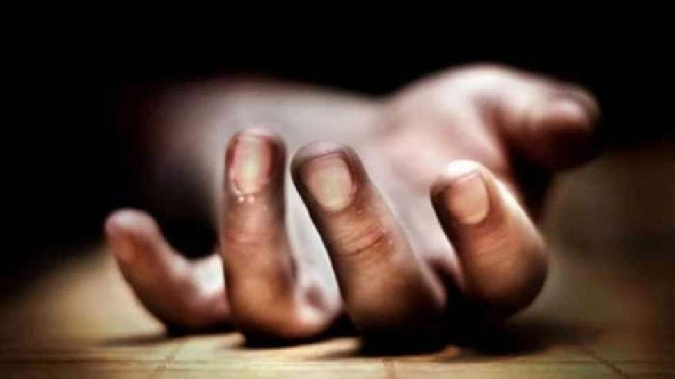 Disabled man commits suicide in Delhi