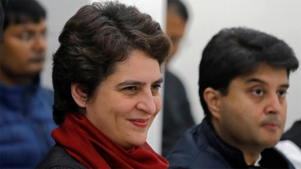 Priyanka Gandhi Vadra joins Twitter: Thousands of followers in minutes but here's who she is following