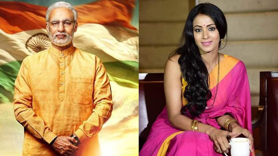 This TV actress to play PM Modi's wife in his biopic-Details inside