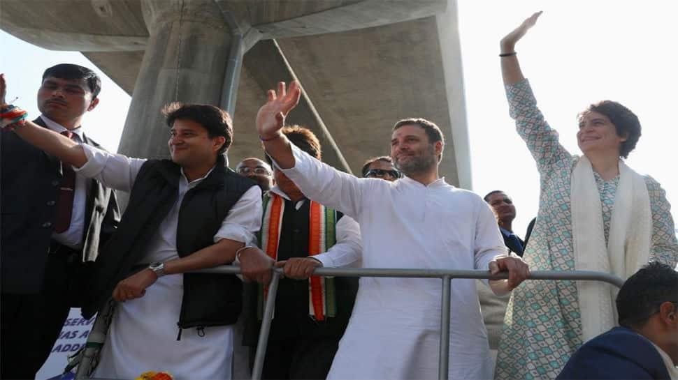 BJP unfazed by Priyanka Gandhi Vadra's roadshow, says UP beyond Congress' reach