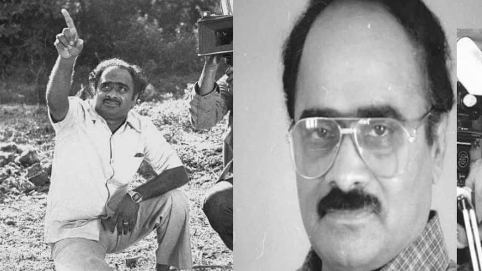 Veteran Telugu filmmaker Gutta Bapineedu Chowdhary no more