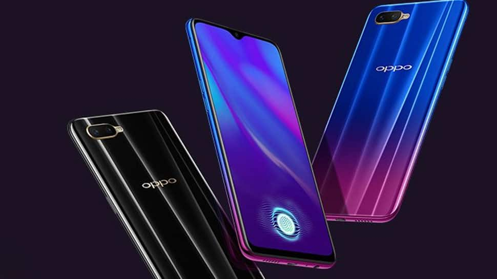 Oppo K1 to go on first sale in India today: All you want to know