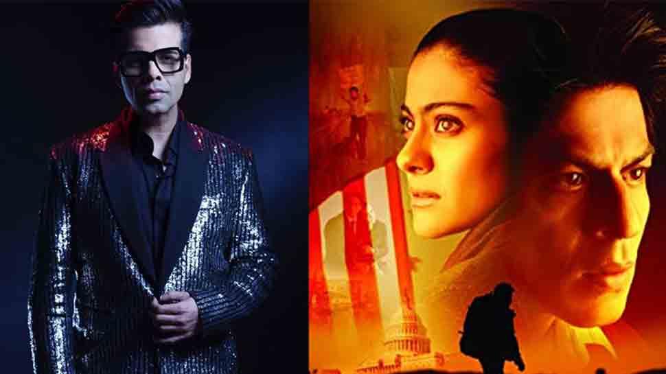 Karan Johar thanks Shah Rukh Khan, Kajol in heartfelt post as My Name Is Khan turns 9