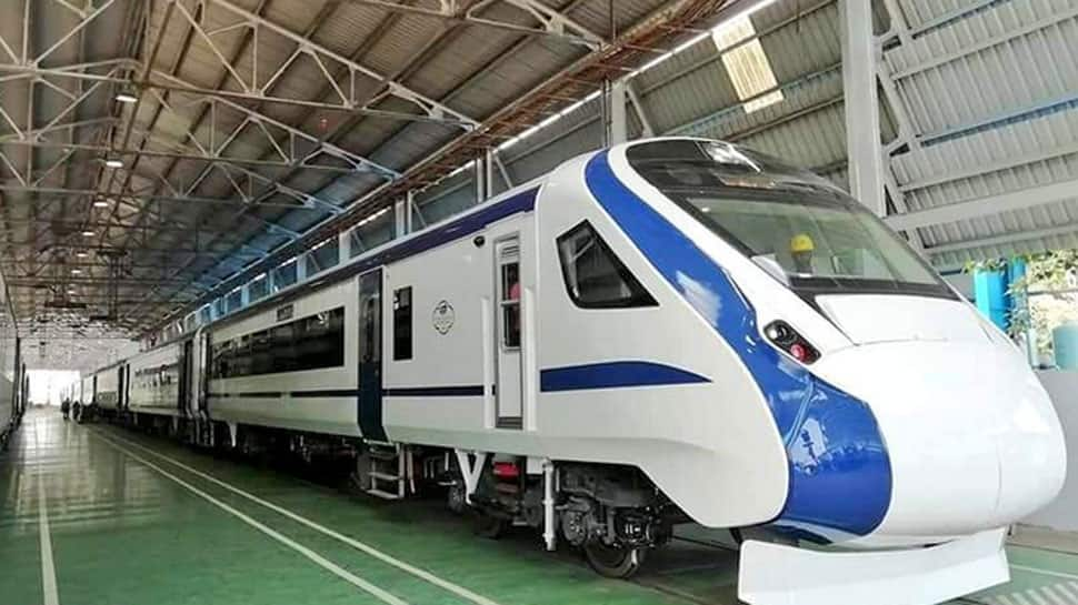 India's fastest train Vande Bharat Express a.k.a Train 18: Full fare, meal plan, route details