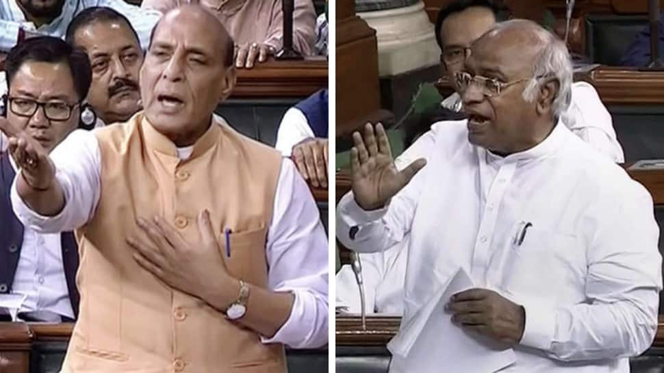 Centre unable to table CAG report on Rafale deal in Parliament as Congress presses for JPC probe