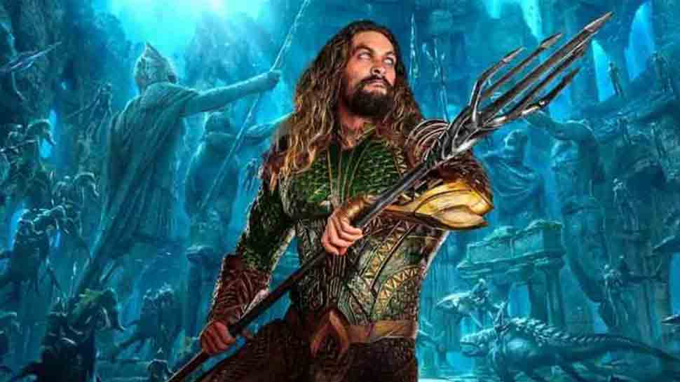'Aquaman' sequel officially in the works