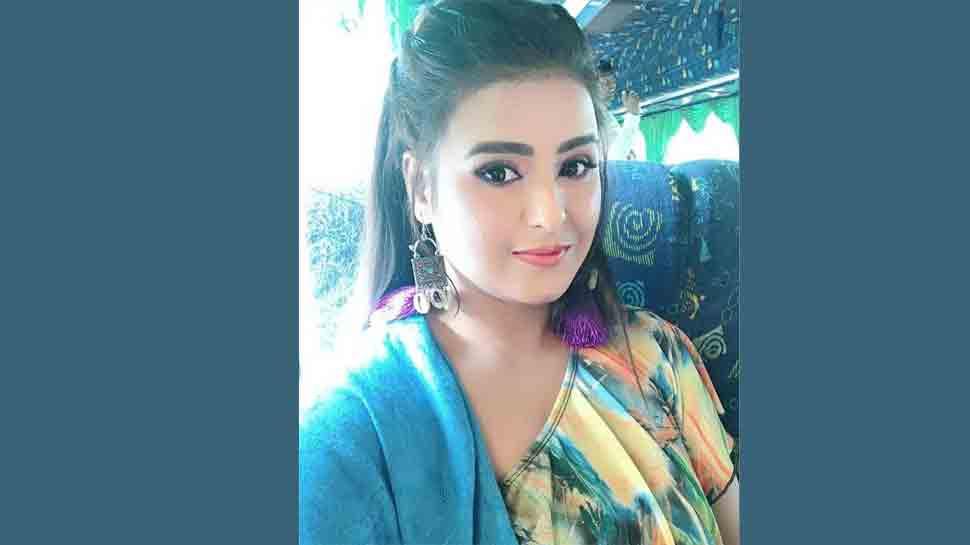 After Khesari Lal Yadav, Akanksha Awasthi all set to romance Pradeep Pandey Chintu in her next
