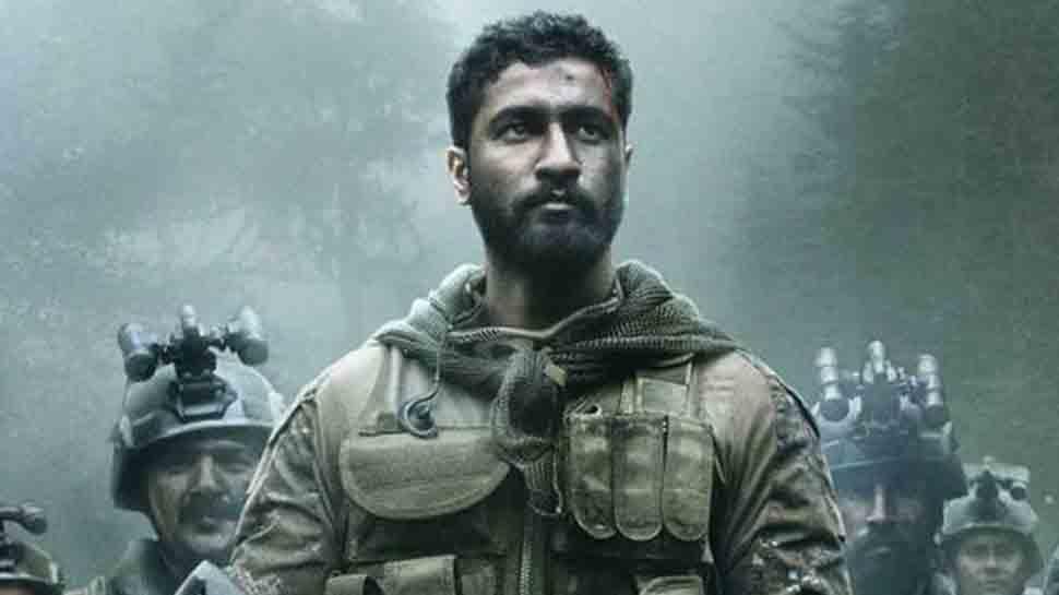 Vicky Kaushal's military drama 'Uri: The Surgical Strike' is on a record-smashing spree