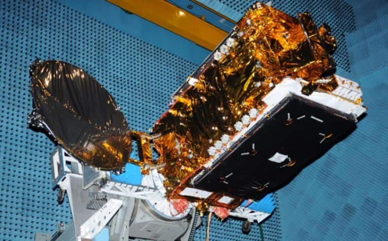 Home Ministry forms Task Force to take ISRO help for border surveillance