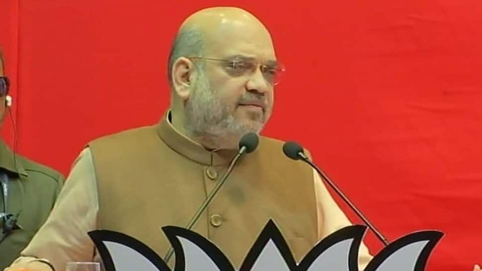 Prime Minister Narendra Modi has rock-solid support; who is Opposition's PM candidate: Amit Shah