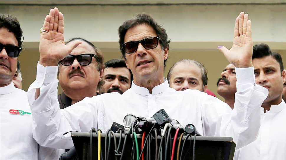 Would have sent people on Haj for free had Pakistan not had debts: Imran Khan