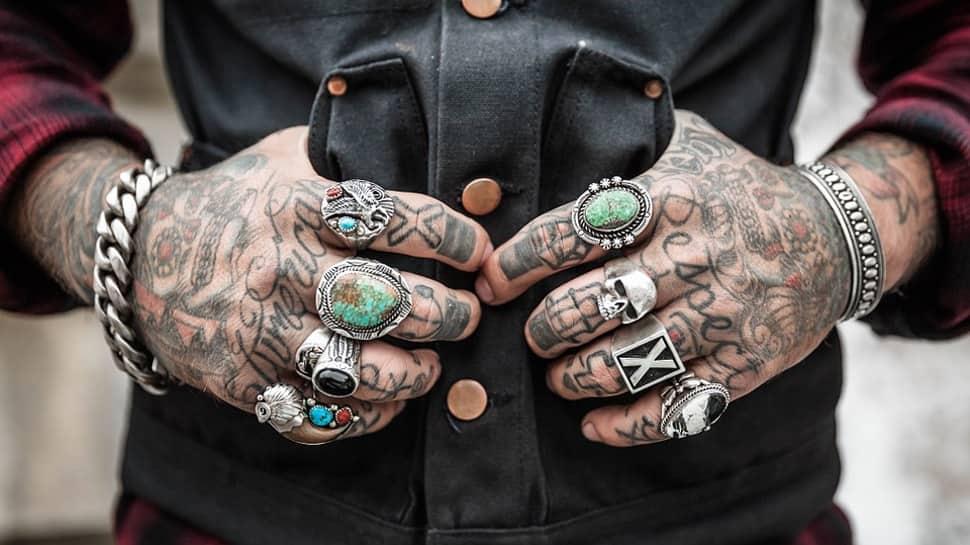 British tattooist admits to taking off ear, nipple, splitting customer's tongue