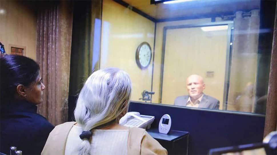 Kulbhushan Jadhav case to be heard at ICJ next week for four days