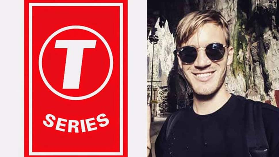 Top Online Gaming Platform Roblox Bans Pewdiepie Amid Intense Battle With T Series For Youtube Crown Viral News Zee News