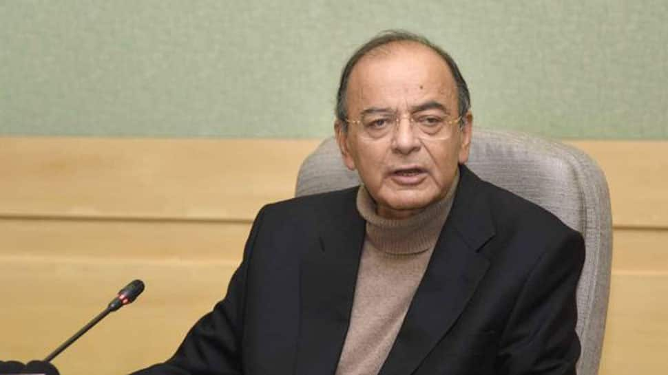Lies of 'Mahajhootbandhan' stand exposed by CAG report on Rafale: Arun Jaitley