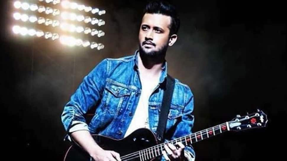 Atif Aslam a very seasoned artiste: Vipin Patwa