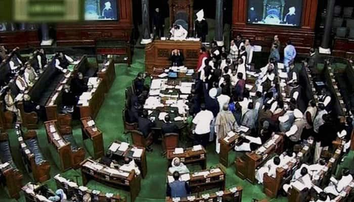 Citizenship amendment bill, triple talaq bill set to lapse on 3rd June