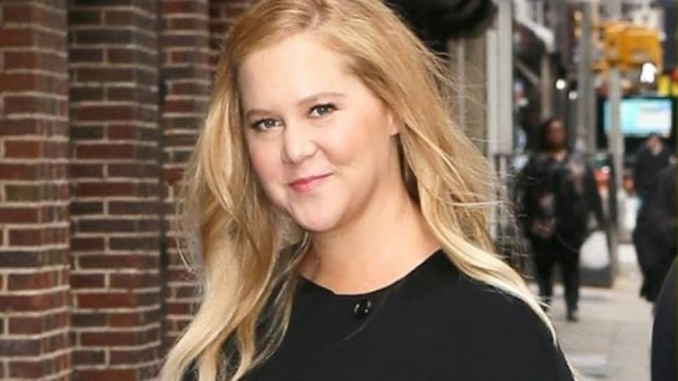 Amy Schumer's comedy special to premiere on Netflix in March