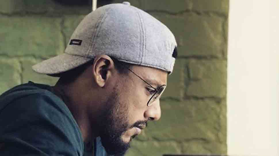Music makes rapper Dino James feel powerful