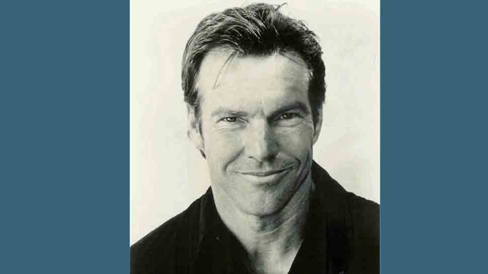 Dennis Quaid bags role in 'Merry Happy Whatever'