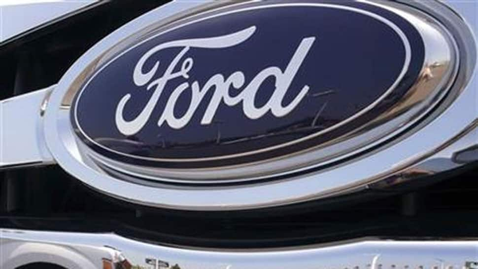 Ford launches app-based shared mobility solution Office Ride