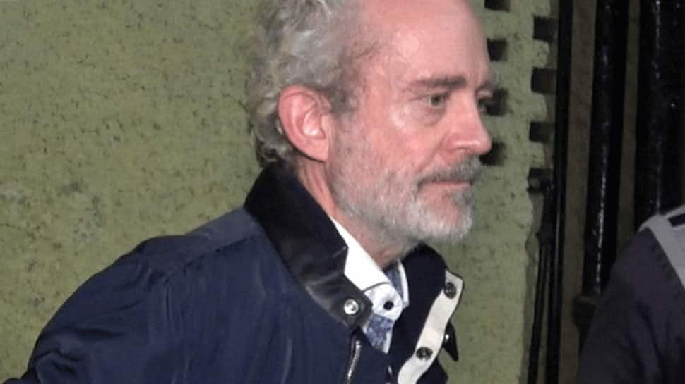Christian Michel's bail order reserved in AgustaWestland case