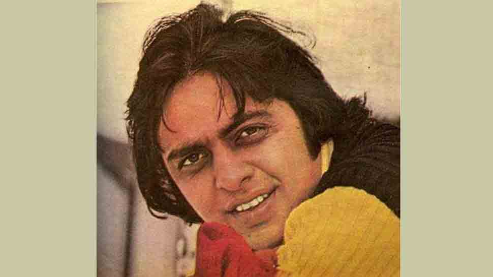 Vinod Mehra's son Rohan Mehra remembers him on his 74th birthday