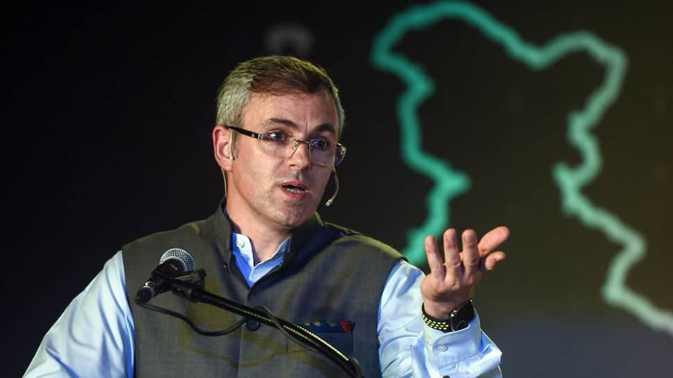 Omar Abdullah condemns Pulwama school blast, asks for probe