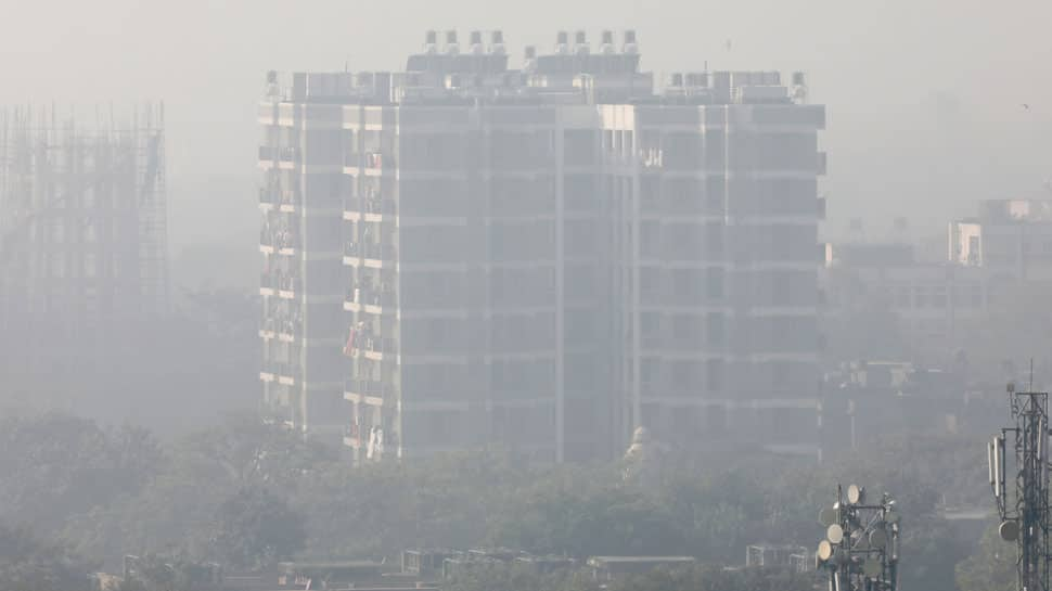 Delhi's air quality remains very poor: Authorities