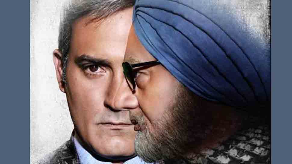 Accidental Prime Minister: FIR lodged against Anupam Kher, Akshaye Khanna