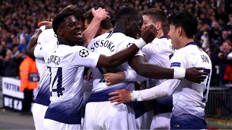 Jan Vertonghen shines as Tottenham Hotspur cruise past Borussia Dortmund 3-0