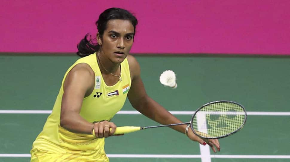 PV Sindhu begins her campaign in Senior Nationals with an easy win
