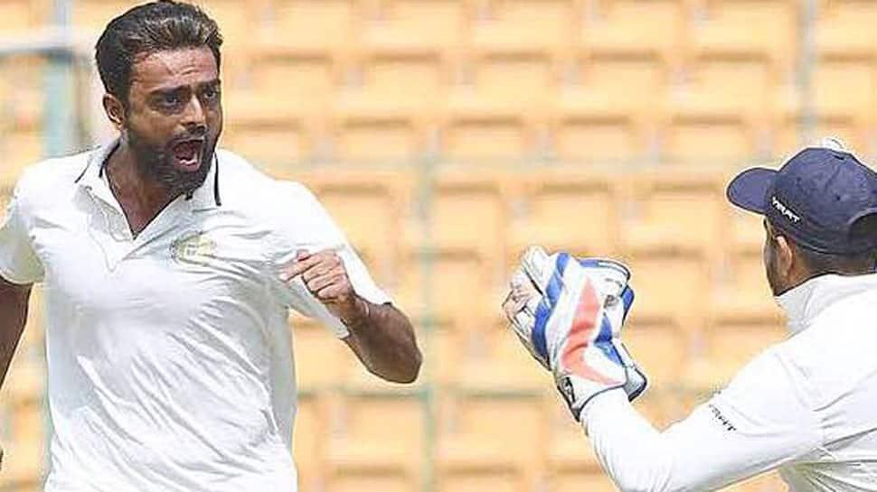 India vs Australia ODIs: Toss-up between left-arm pacers Jaydev Unadkat and Khaleel Ahmed