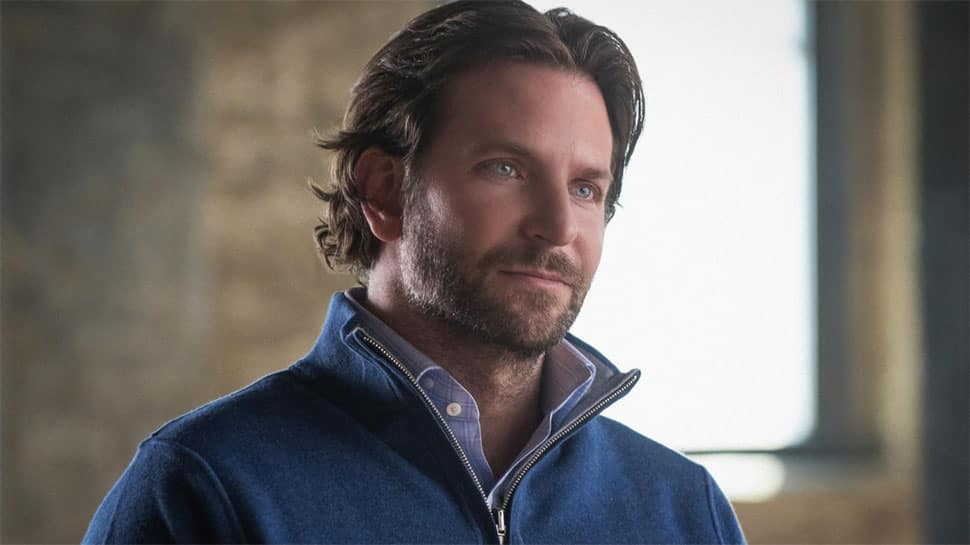 Bradley Cooper wins award for directing his dog