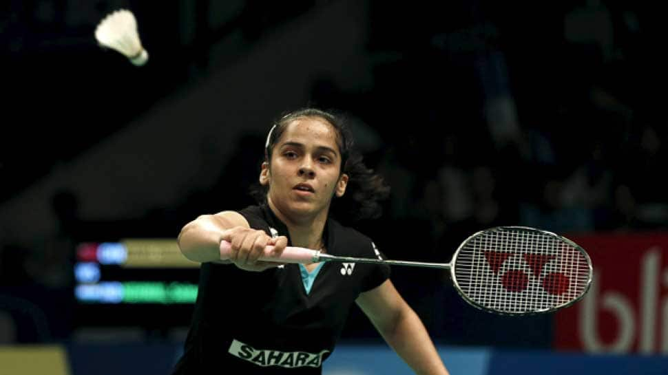 Saina Nehwal refuses to play in Senior National Badminton Championship due to uneven surface