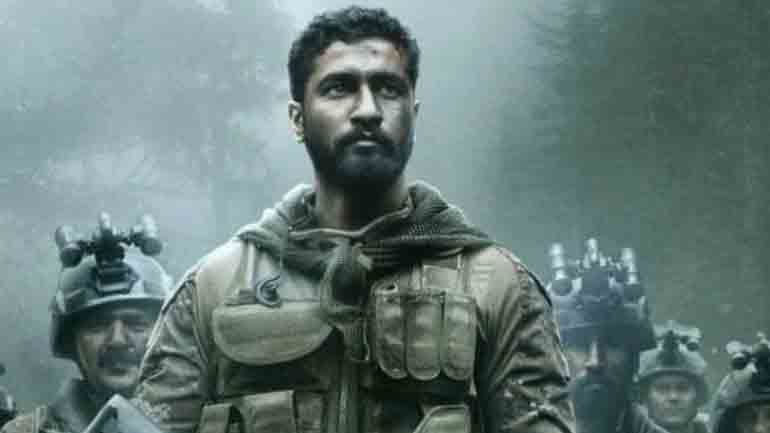 Uri: The Surgical Strike is unstoppable at Box Office, speeds towards Rs 225 crore mark