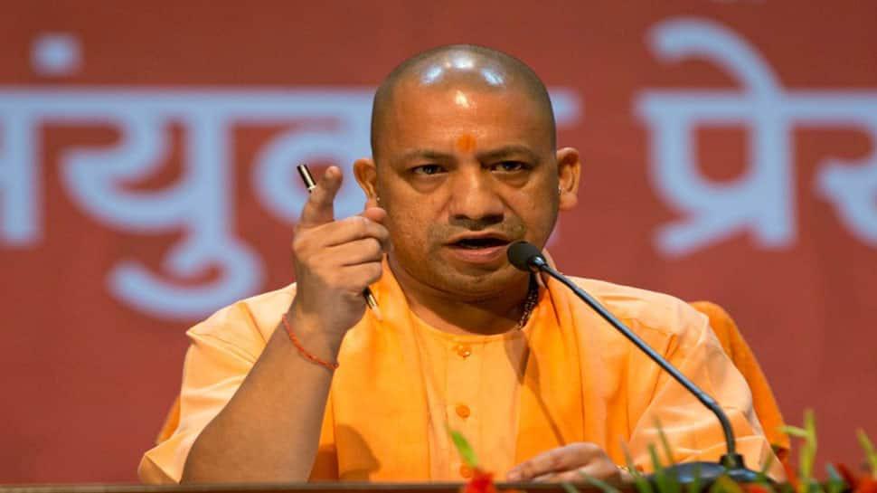 Uttar Pradesh Chief Minister Yogi Adityanath hits out at Kerala government over Sabarimala issue