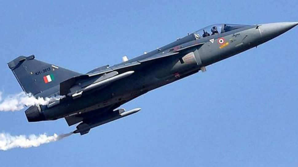 Full Dress Rehearsal of IAF's Vayushakti 2019 exercise concludes in Pokhran