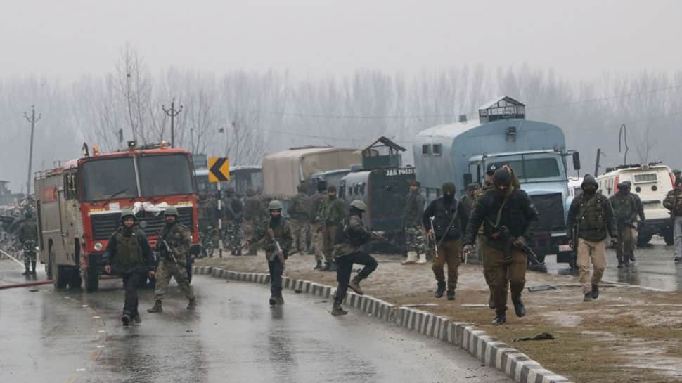 World leaders denounce Awantipora suicide attack on CRPF personnel, say 'we stand with India'