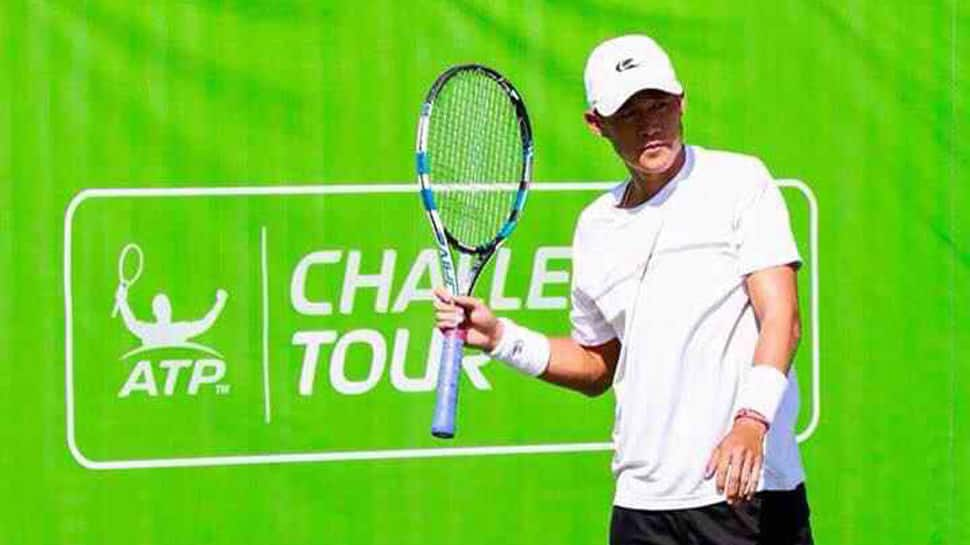 New York Open: Jason Jung bags biggest career win with victory over Frances Tiafoe
