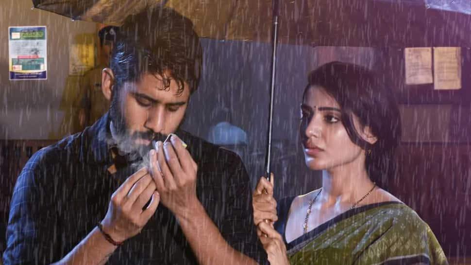Samantha Ruth Prabhu-Chaitanya starrer 'Majili' teaser out!