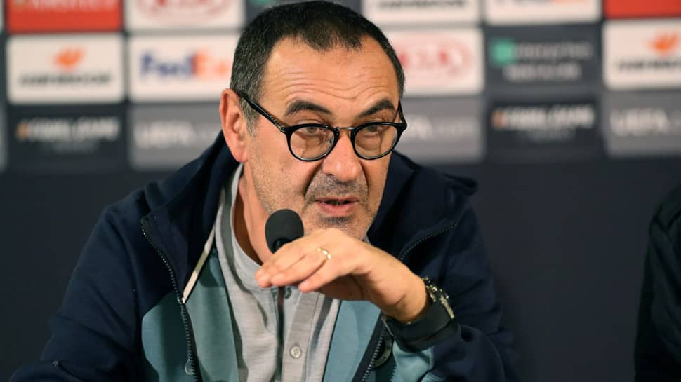 Chelsea cannot afford Malmo mistake against top sides: Maurizio Sarri