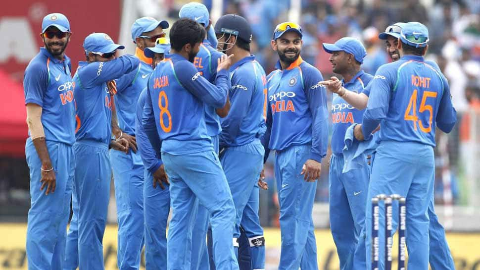 India squad for ODIs,T20Is against Australia announced; KL Rahul returns to side