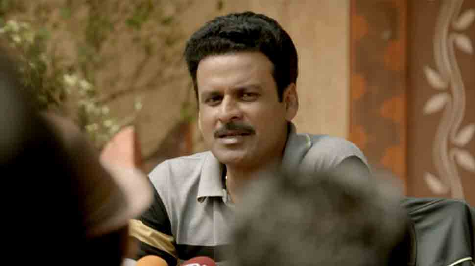 Need to have thick skin to survive in film industry: Manoj Bajpayee