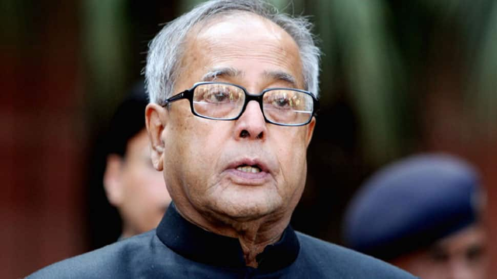 Pulwama attack: Pained by act of inhumanity perpetrated by terrorists, says Pranab Mukherjee