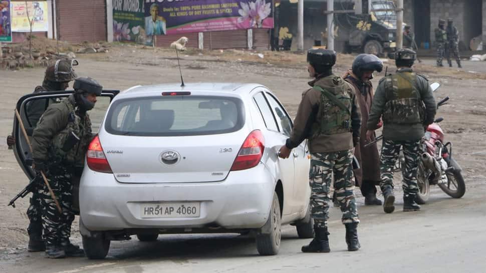 Pulwama attack main conspirator Abdul Rashid Gazi traced, claim sources